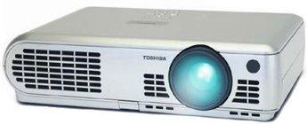 Produktfoto Toshiba TLP-S10