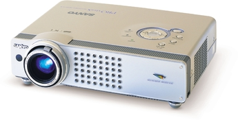 Produktfoto Sanyo PLC-SU50S
