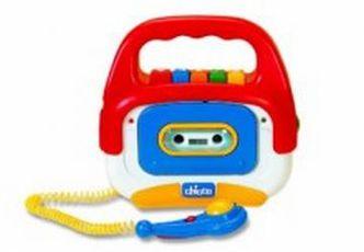 Produktfoto Chicco 65682 Super Recorder MONO