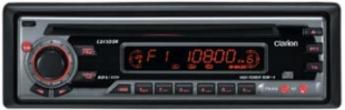 Produktfoto Clarion CD 1500 R