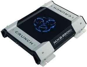 Produktfoto Crunch MXB 2200