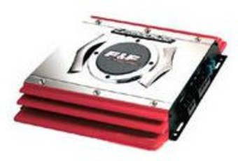 Produktfoto Lightning Audio FF 250.1