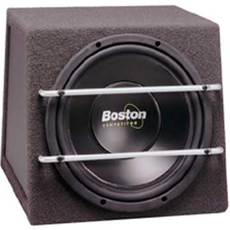 Produktfoto Boston Acoustics 10 Competitor