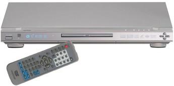 Produktfoto Elta DVD 8892