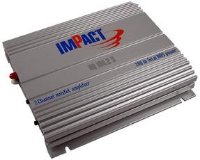Produktfoto Impact HQ 100.2 X