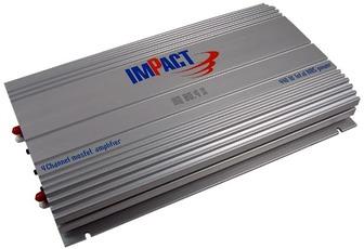 Produktfoto Impact HQ 80.4 X