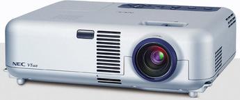 Produktfoto NEC VT460K