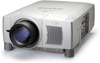 Produktfoto Sanyo PLC-EF31
