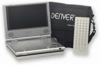 Produktfoto Denver MT 700