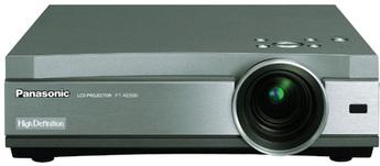 Produktfoto Panasonic PT-AE500E