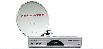Produktfoto Telestar Starsat 1