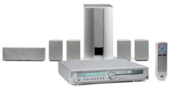 Produktfoto Lenco DVD-515 H