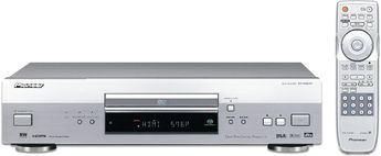 Produktfoto Pioneer DV 668 AV