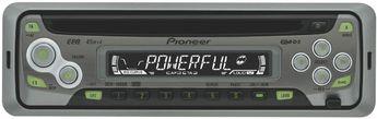 Produktfoto Pioneer DEH 1600
