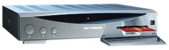 Produktfoto Kathrein UFD 590