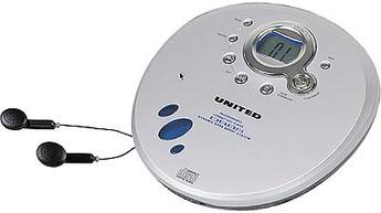 Produktfoto United DM 4582