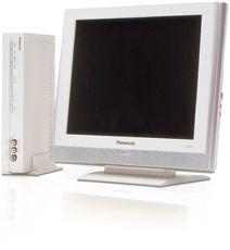 Produktfoto Panasonic TX 15TA1C