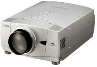 Produktfoto Sanyo PLC-XP55