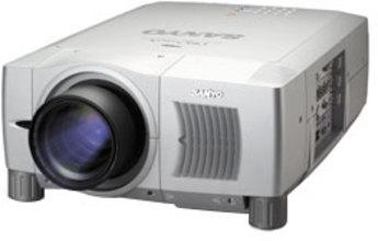Produktfoto Sanyo PLC-XF35