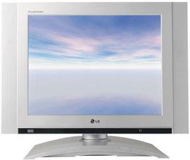 Produktfoto LG RZ 15 LA 60