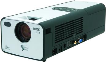Produktfoto NEC LT170