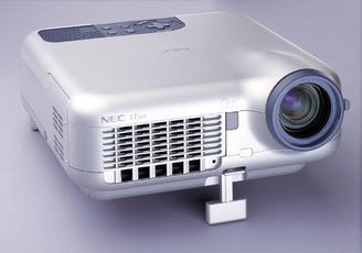 Produktfoto NEC LT240K