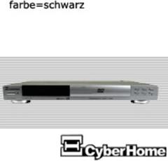 Produktfoto Cyberhome CH-DVD 412