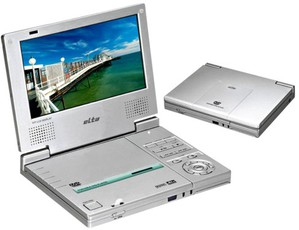 Produktfoto Elta DVD 8907