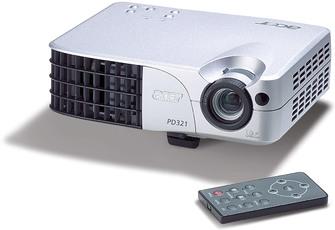 Produktfoto Acer PD321