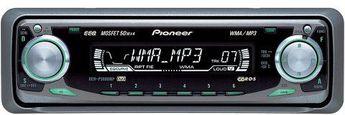 Produktfoto Pioneer DEH-P3600MP