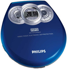Produktfoto Philips EXP 2301