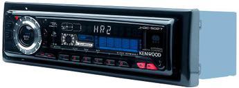 Produktfoto Kenwood KDC 5027