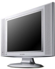 Produktfoto Samsung LW 17 M 11C