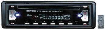 Produktfoto Zenec ZE 100 DVD