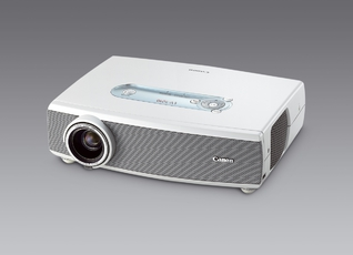 Produktfoto Canon LV-7210