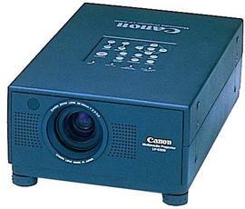 Produktfoto Canon LV-5300