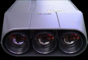 Produktfoto Vidikron TGS XP