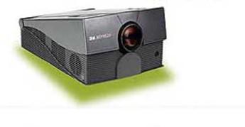 Produktfoto 3M MP8620