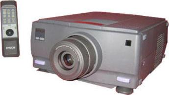 Produktfoto Epson EMP-3300