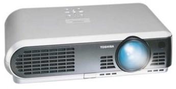 Produktfoto Toshiba TLP-S40