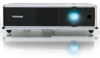 Produktfoto Toshiba TLP ET1