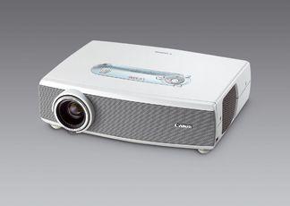 Produktfoto Canon LV-5210