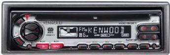 Produktfoto Kenwood KDC 3027