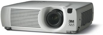 Produktfoto 3M MP Lumina X65