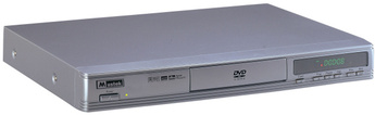 Produktfoto Mustek DVD V 56L 2E
