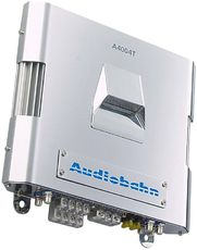 Produktfoto Audiobahn A 4004 T