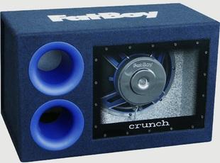 Produktfoto Crunch X-FAT 450