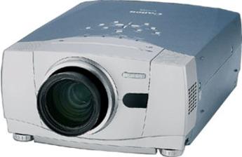 Produktfoto Canon LV-7555