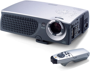 Produktfoto Acer PD721