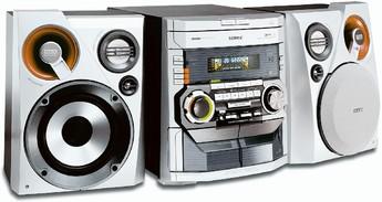 Produktfoto Philips FWM 399